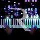 DJ A.H. - Porter Robinson & Madeon - Shelter (Alternative Piano Version By DJ A.H.) PINK