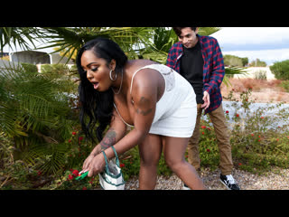 Layton Benton - Dont Toy With My Ass - Anal MILF Big Natural Tits Ass Ebony Blowjob Wife BBW Chubby, Porn