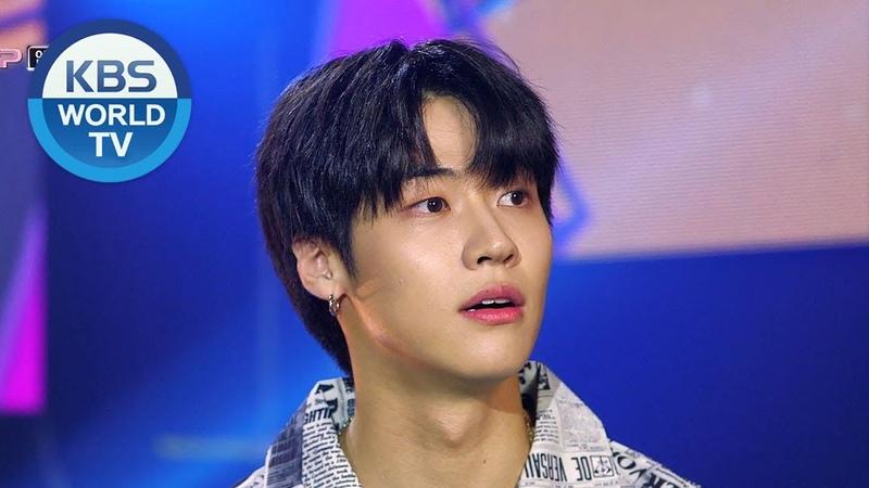 We K-Pop Ep.19 - N Flying (엔플라잉) [ENG, CHN / 2019.11.15]