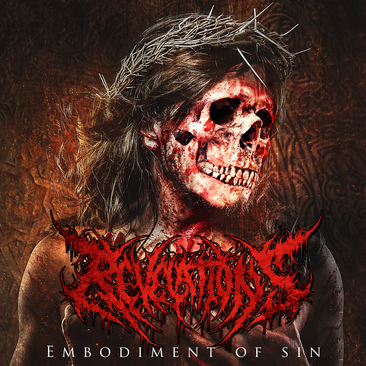 Revelations - Embodiment Of Sin [EP] (2019)