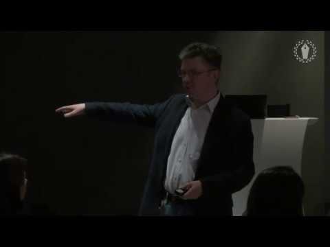 Лекция О А Бакулина на ВДНХ 21 января 2020 г