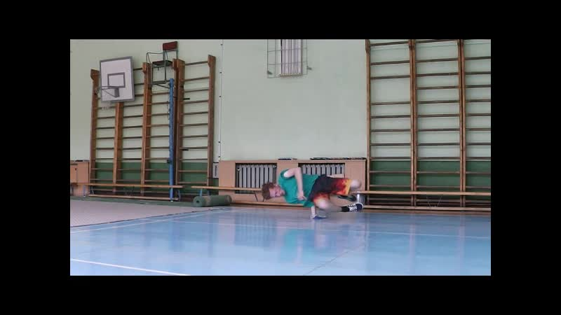 6,5 airchairspin 22.07.2013