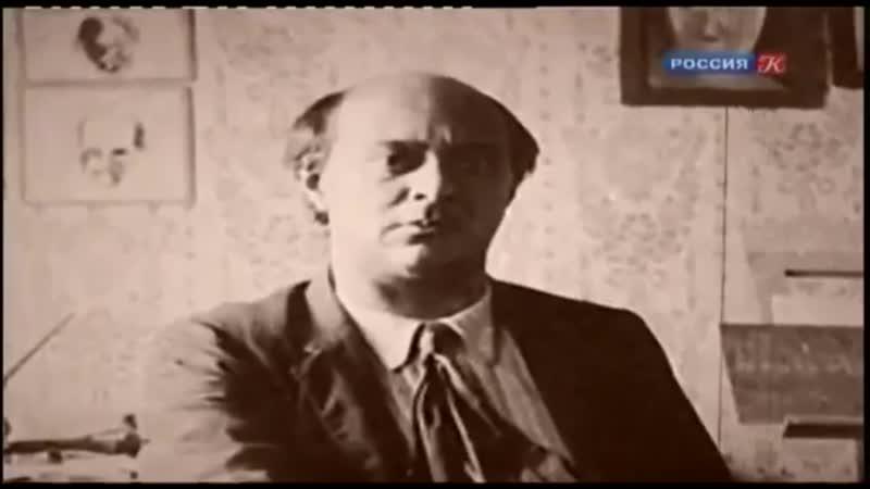 Арнольд Шёнберг (Из передачи «Абсолютный слух», ГТРК «Культура», 2013)