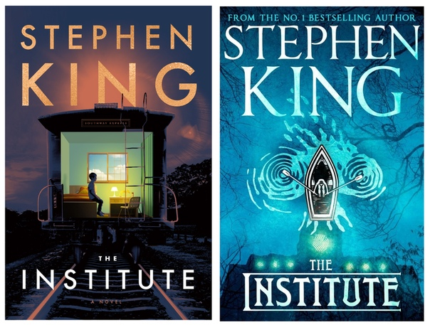Stephen King - The Institute (Part 1)