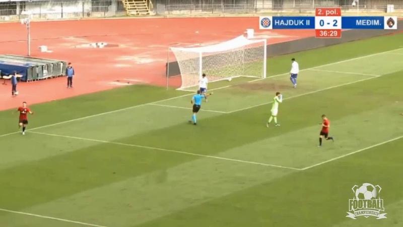 Hajduk 2 Medjimurje 0 3 11 11 19 хайдук 2 меджимурье