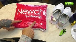 ПОСЫЛКА Подарок из Китая а также Модная Одежда и Обувь Newchic.