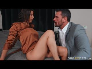 18+ спонтанный секс с  alexis fawx после свидания