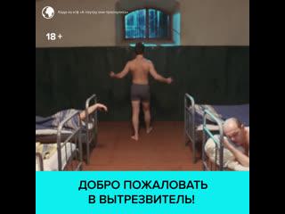 В Госдуме хотят вернуть вытрезвители  Москва 24