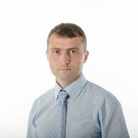 Дмитрий Григорчик