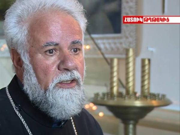 Դոնի Նախիջեւանի հայ համայնքը - ՀԱՏՈւԿ ԹՂԹԱ