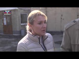 Представители ДНР готовы подписать декларацию о корректном отношении к удерживаемым лицам.