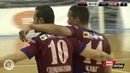 Playoff Serie A Planetwin365 Italservice Pesaro Real Rieti Semifinale Gara 1 Highlights