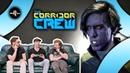 Реакция на каскадерские трюки с дублером Nightcrawler из Люди Икс 5 @Corridor Crew Speak No Evil