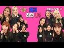 I'm Celuv 이달의 소녀 LOONA 아임셀럽 비컷 영상 애교 장인