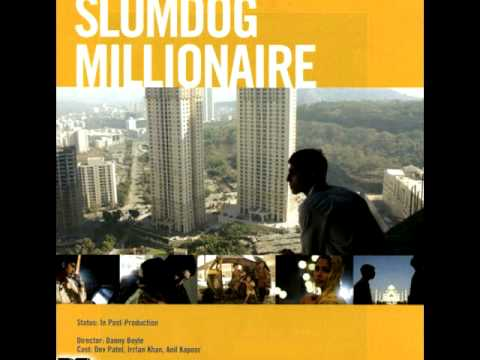 Ringa Ringa Slumdog Millionaire Soundrtack 6