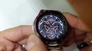 STEEL TRANSFORMER WW31 animated multilang multicolor watchface for Samsung Gear Samsung Galaxy watch