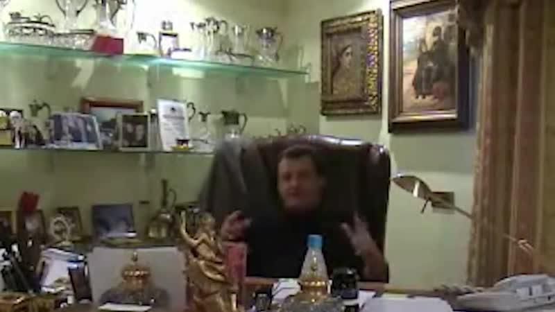 Братва Артем Круглов про 1985 год и далее