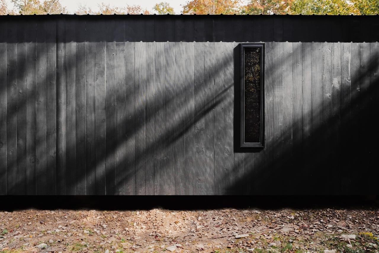 Edifice by Marc Thorpe