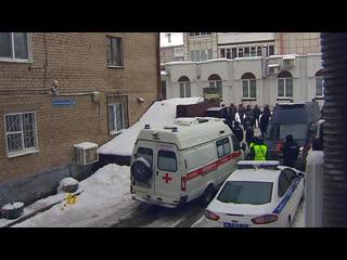 Авария в отеле «Карамель»: ПСК не согласна с обвинениями