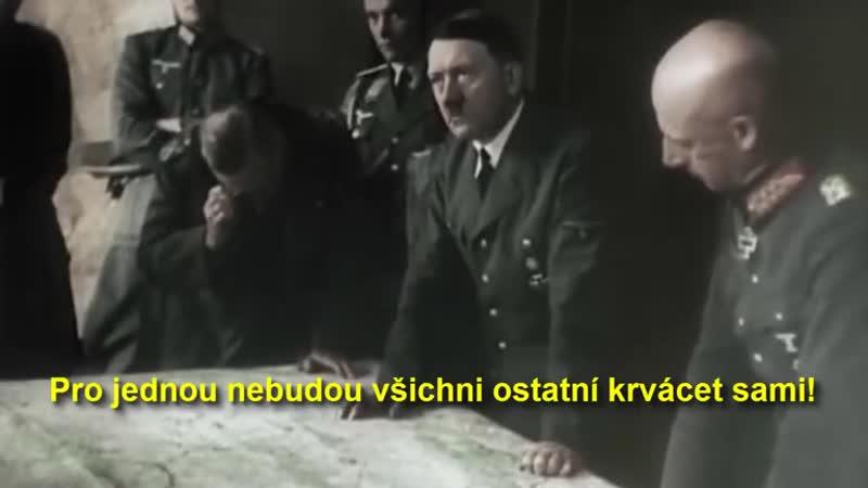 Adolf Hitler Největší nepřátelé všech dob