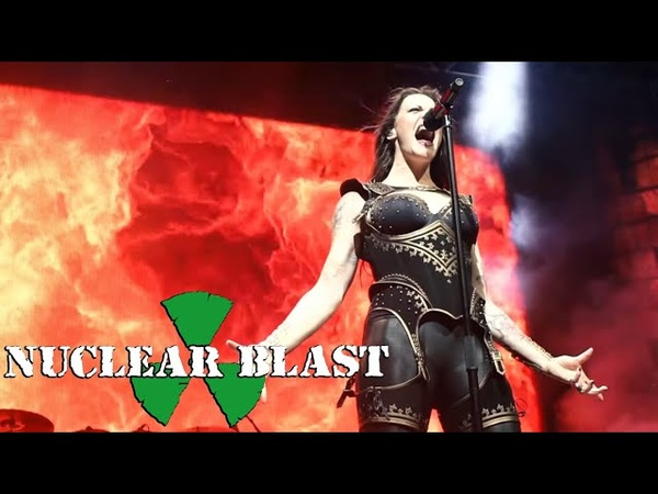 NIGHTWISH Devil The Deep Dark Ocean Live In Buenos Aires OFFICIAL LIVE VIDEO
