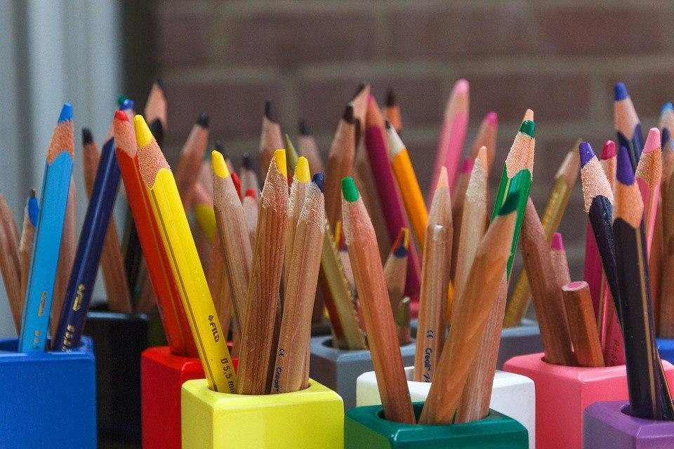 Мастер-класс по рисованию состоится в доме культуры на 1-й Вольской