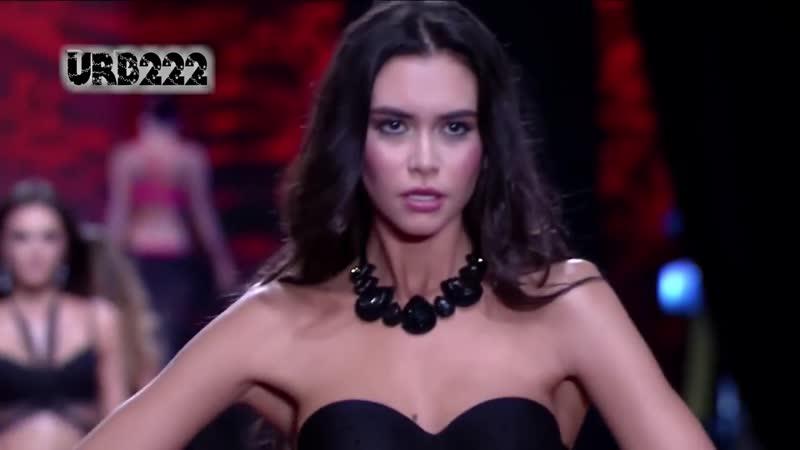 The Best Lingerie Show Ever Part 4 Colombias Goddesses Leonisa Victoria