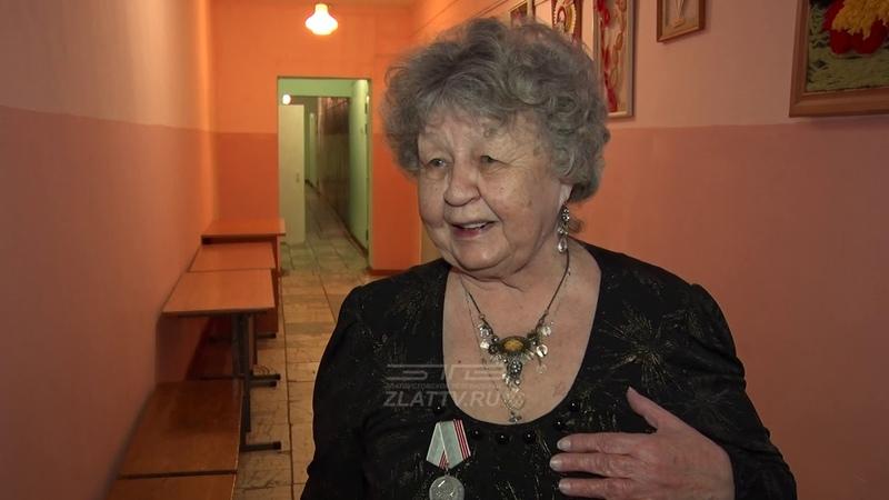 Златоустовские депутаты помогли ветеранам вспомнить комсомольскую юность