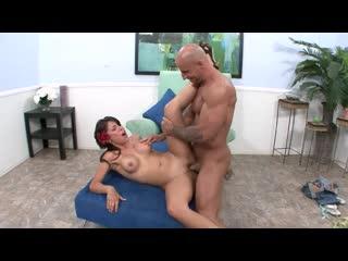 Aleksa Nicole - La Calda Alexa (Porn Anal Sex Fuck Ass lick Milf Mom POV Squirt Group GangBang Порно Gonzo Секс Оргия Анал xxx)