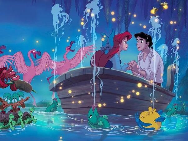 little mermaid images - 1024×640