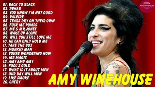 Best Songs Of Amy Winehouse Amy Winehouse Greatest Hits Cover 2017 Amy Winehouse Love Songs