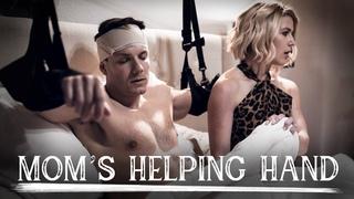 MOM'S HELPING HAND (Short Film) (Kit Mercer) (Codey Steele) Pure Taboo
