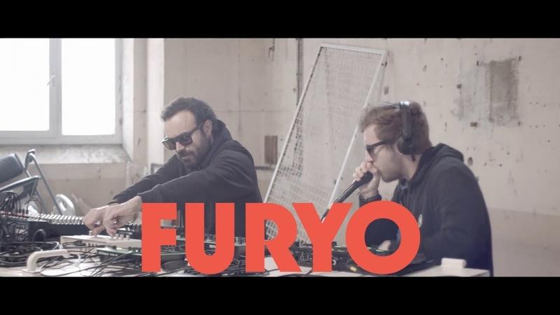 Furyo Jam 1 Session