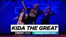 Kida the Great | FRONTROW | World of Dance Orange County 2019 | WODOC19