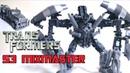 【スタジオシリーズ 合体デバステーター編5 9】トランスフォーマー SS-53 ミックスマスター ヲタファの変形レビュー Studio Series MIXMASTER