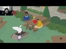 Наконец-то нормальный звук! | Untitled Goose Game 3
