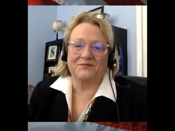 Catherine Austin Fitts We are Dealing with a Spiritual War