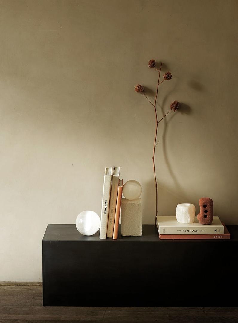 Атмосферная осень в новой коллекции Slow от датского бренда Tine K