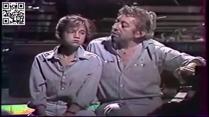 Culture Cinéma Allons enfants de la patrie nous disait Gainsbourg