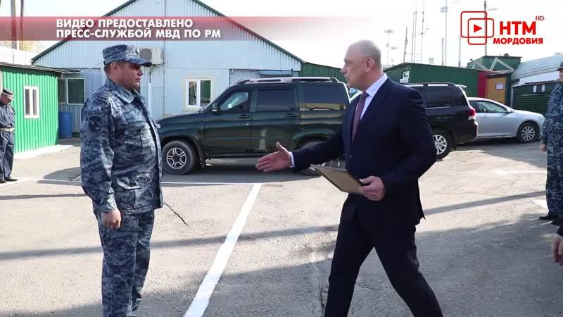 Борис Шейнкин побывал в Северокавказском регионе