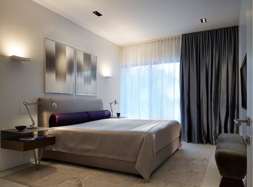 Как преобразить любую комнату с помощью штор, изображение №32
