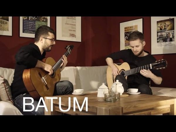 Baris Balci Sönke Meinen - Batum (trad.)