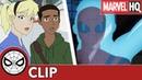 SNEAK PEEK - 'Superior Spidey' vs Sand Girl in Marvel's Spider-Man - Critical Update