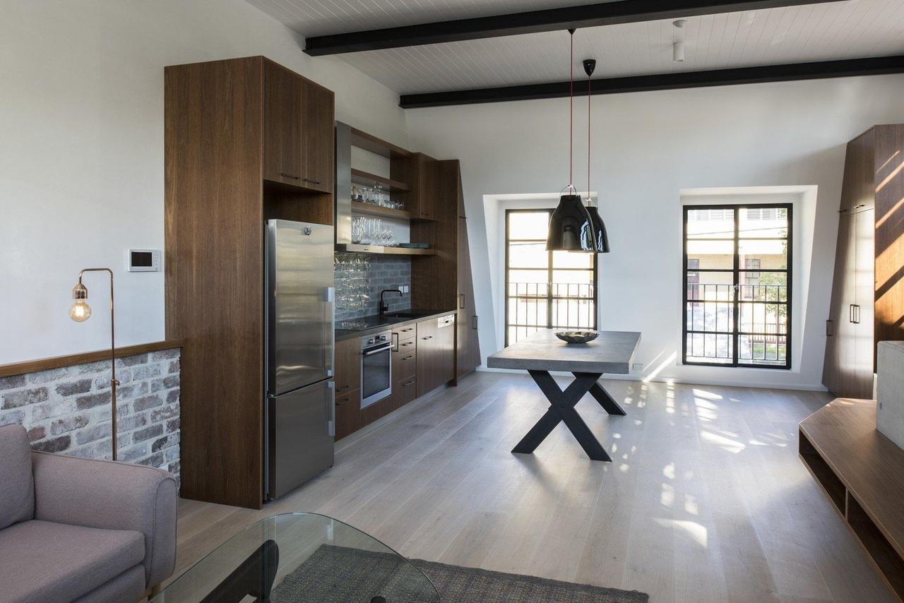 Glebe House - Studio