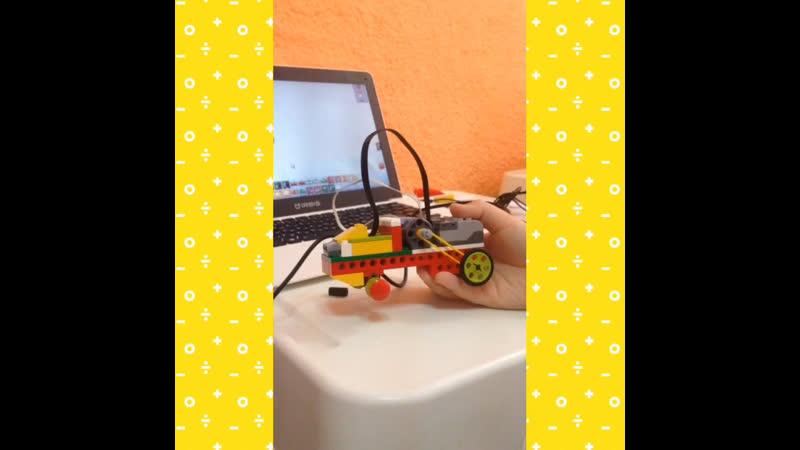 Lego Робототехника