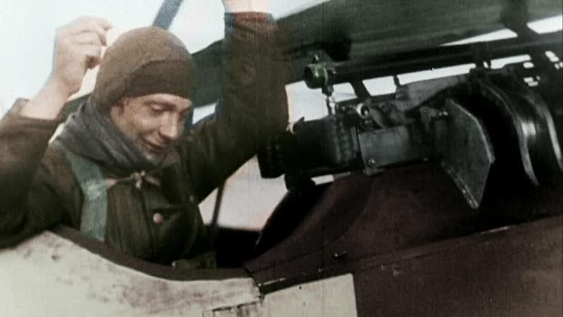 Апокалипсис Вторая мировая война 1 серия Развязывание войны