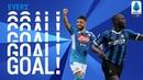 Insigne's Double Lukaku's Debut | EVERY Goal R1 | Serie A