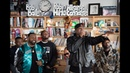Wu Tang Clan NPR Music Tiny Desk Concert