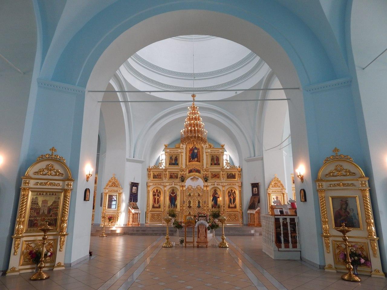 Православные верующие Петровска встречают праздник Рождества Христова