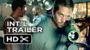 Brick Mansions Official International Trailer 1 2014 - Paul Walker Action Movie HD